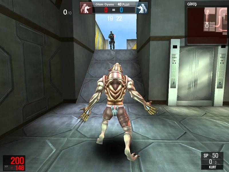 Wolfteam kavgası