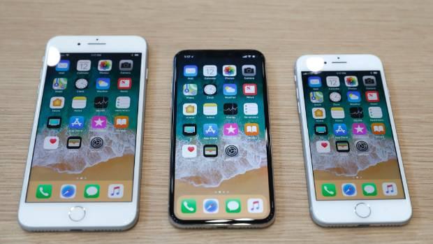 yeni model iPhone