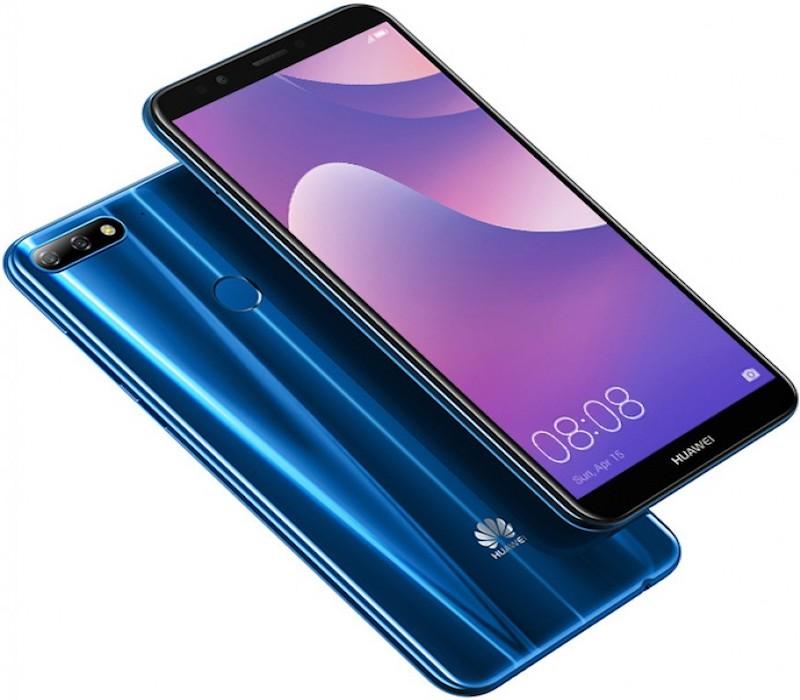 Huawei Y7 Prime görsel 3