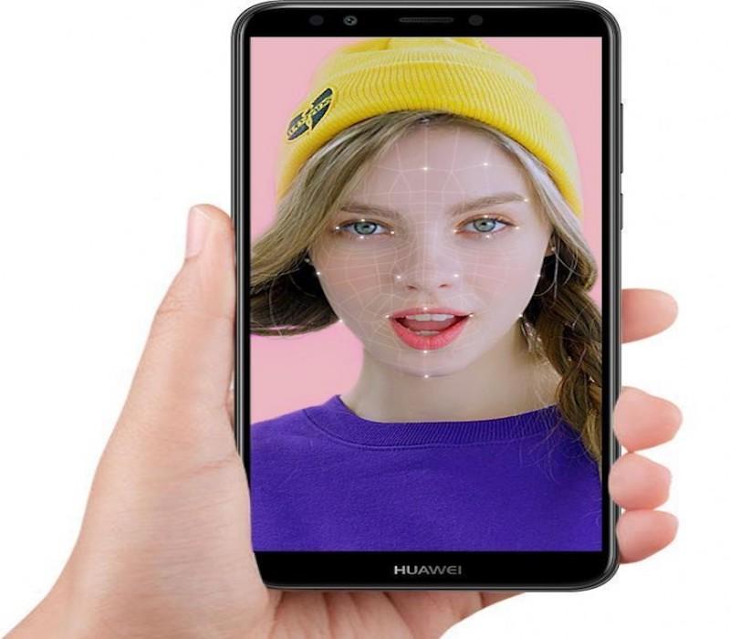 Huawei y7 Prime görsel 2