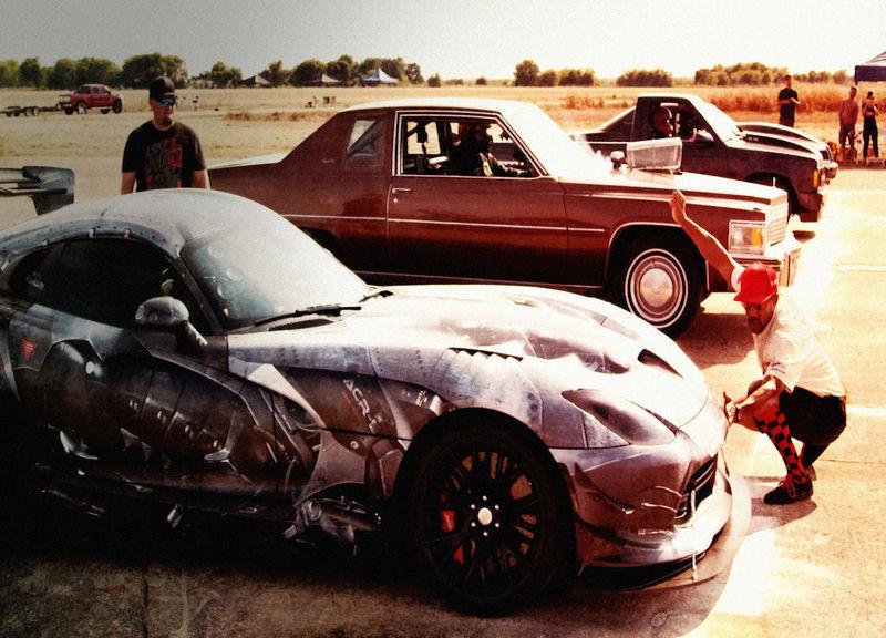 Netflix Fastest Car belgeseli