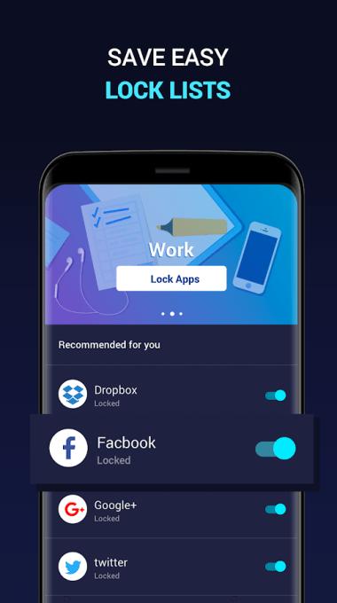 uygulama kilitleme uygulaması
