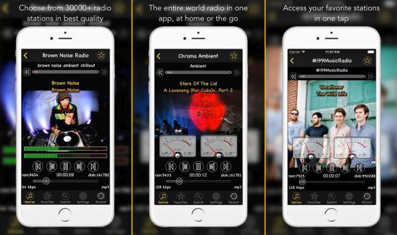 Haftanın iOS Uygulamaları