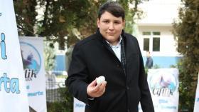 Çiftlik Bank CEO'su Mehmet Aydın: Geçmiş olsun!