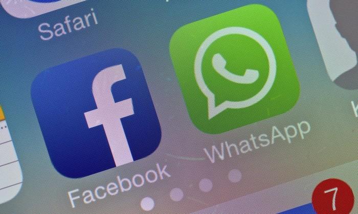 facebook whatsapp ile veri paylaşıyor sdn 2
