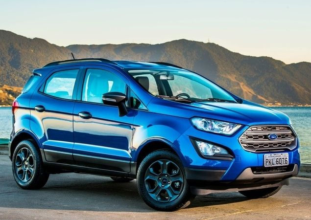 Ford Ecosport Türkiye Fiyatı Açıklandı Otomobil Haberleri