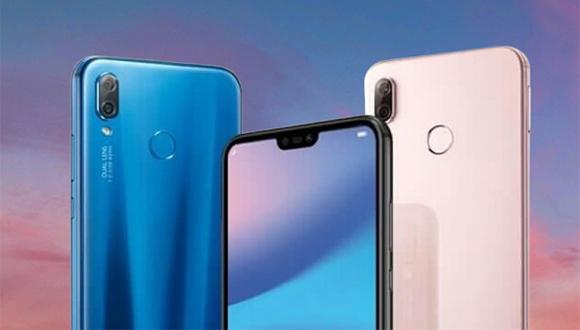 Huawei P20 lite indirim