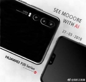 Huawei P20 Pro özellikleri ve fiyatı!