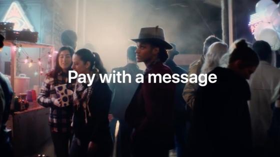 iPhone X reklamı