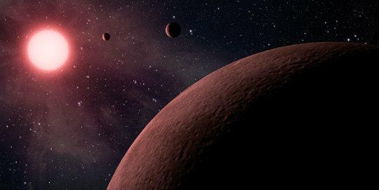 Kepler uzay aracı