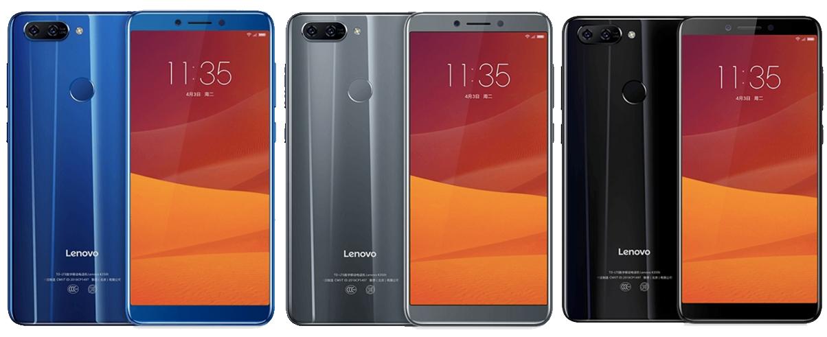 Lenovo K5 ve K5 Play duyuruldu! Özellikleri ve fiyatı