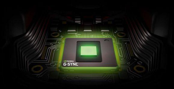 G-Sync HDR