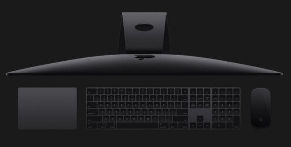 iMac Pro aksesuarları