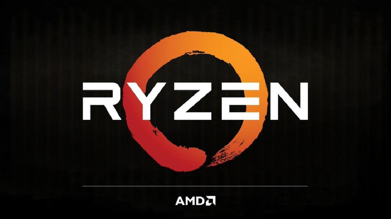 2. nesil AMD Ryzen işlemci