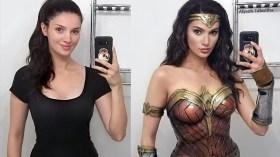 Alyson Tabbitha'dan mükemmel cosplay'ler!