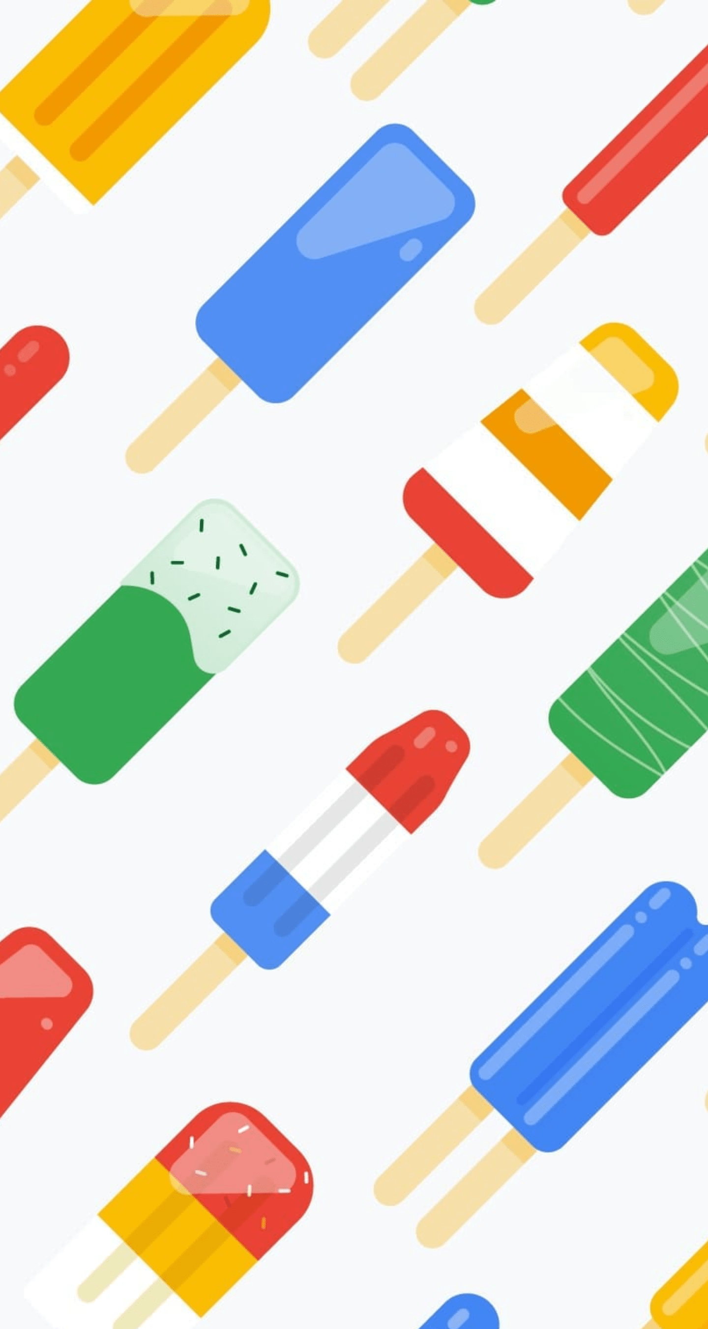 Android P adı