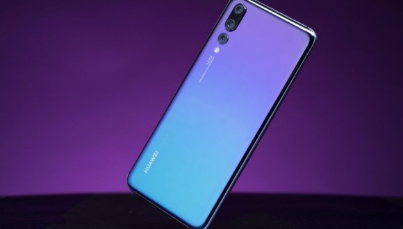 Huawei P20 fiyatı