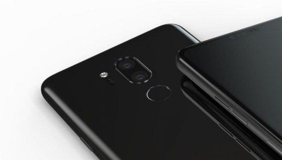 LG G7 Thinq tanıtım tarihi