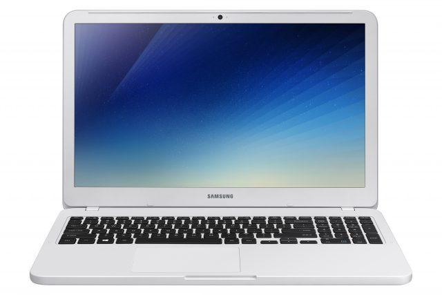 Samsung Notebook 3