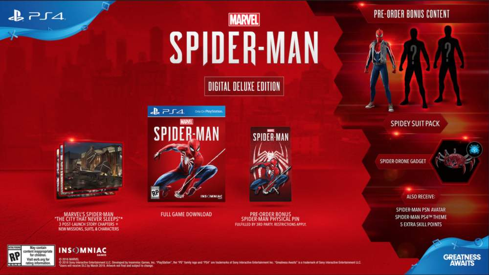 Spider-man çıkış tarihi