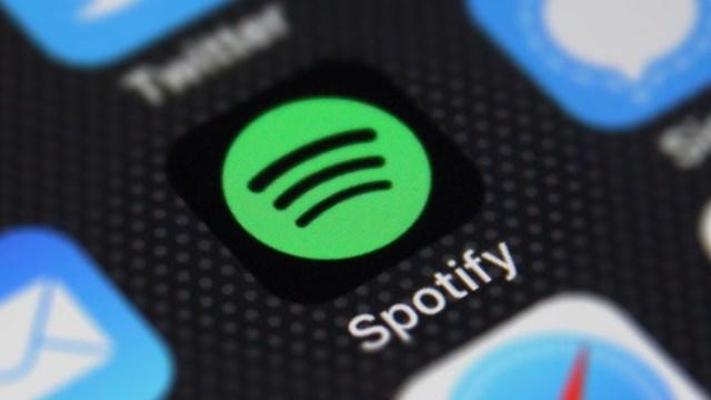 Ücretsiz Spotify