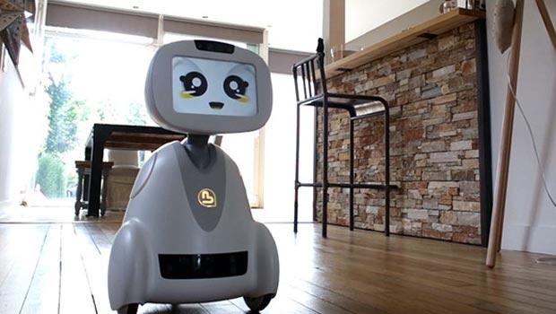 amazon ev robotu
