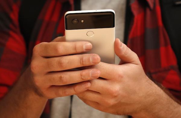 Android 8.1 sorunu