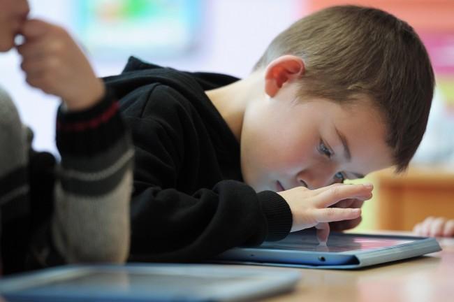 Android çocuk gizliliği
