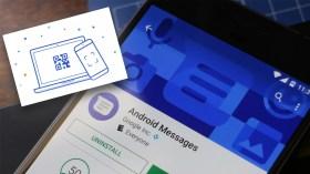 Android Mesajlar masaüstüne geliyor!