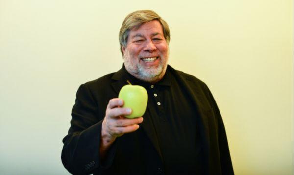 Steve Wozniak Facebook