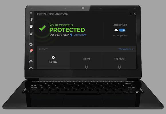 internet güvenliği yazılımları