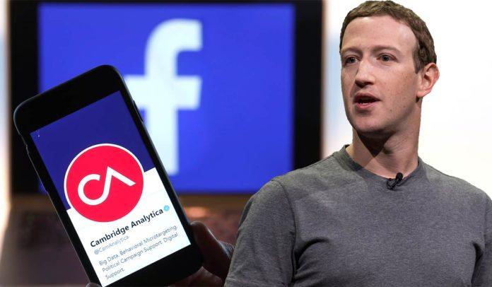 facebook veri gizliliği sdn