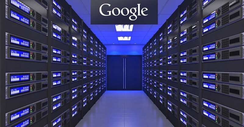 Google veri koruma yönetmeliği