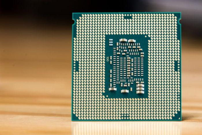 GPU ile zararlı yazılım tarama