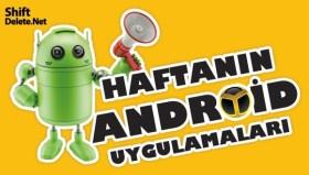Haftanın Android Uygulamaları – 22 Nisan
