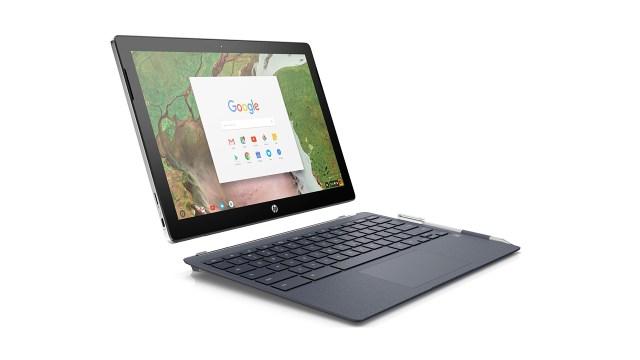 HP iPad Pro'ya rakip oluyor!