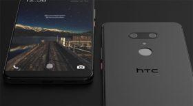 HTC U12 Plus tasarımı tamamen ortaya çıktı