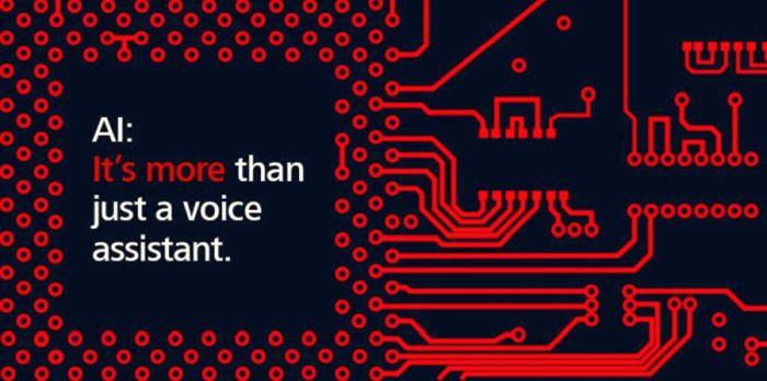 Huawei dijital asistanı