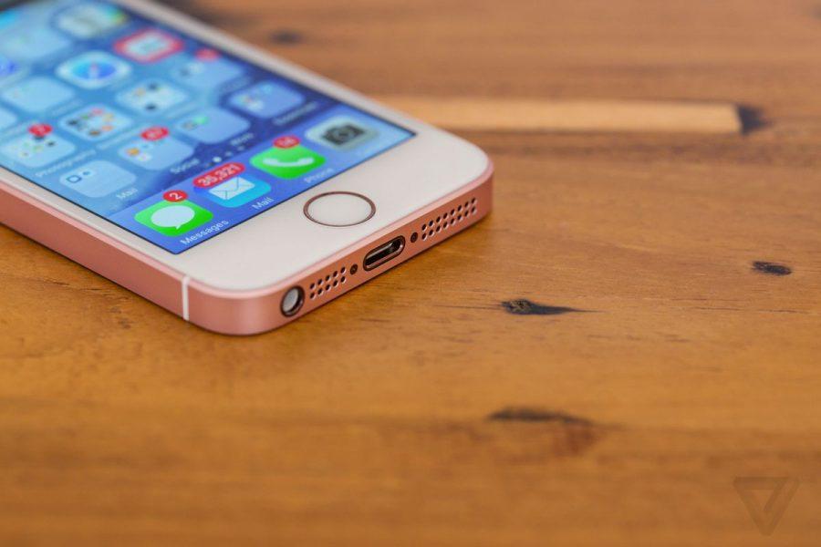 iPhone SE 2 özellikleri için büyük iddia