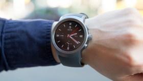 LG'nin yeni akıllı saati: Watch Timepiece ortaya çıktı!