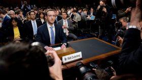 Mark Zuckerberg ifade verdi!