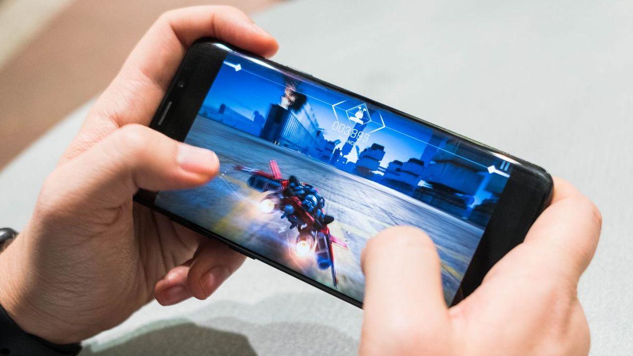 Mobil oyun harcaması
