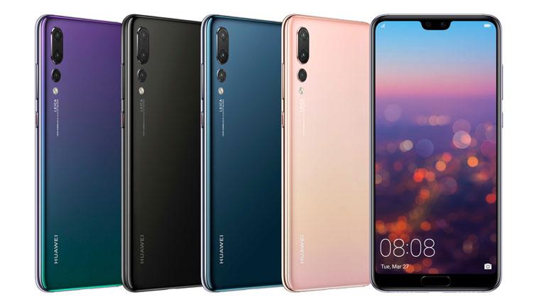 Huawei P20 Pro Türkiye fiyatı