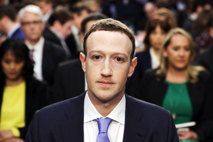 Ücretli Facebook