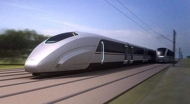 hızlı tren