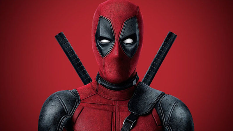 Deadpool yıldızı yeni Netflix filmi