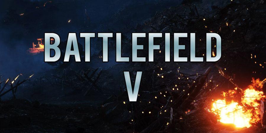 Battlefield 5 duyuru tarihi