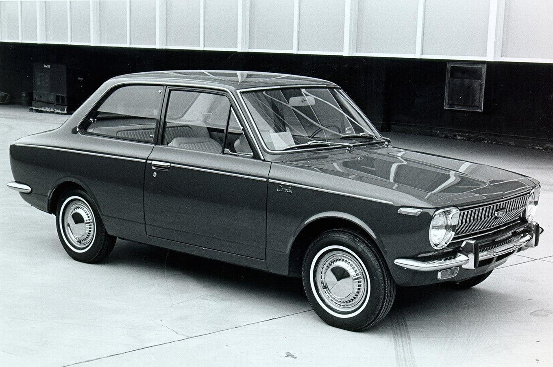 corolla 1970