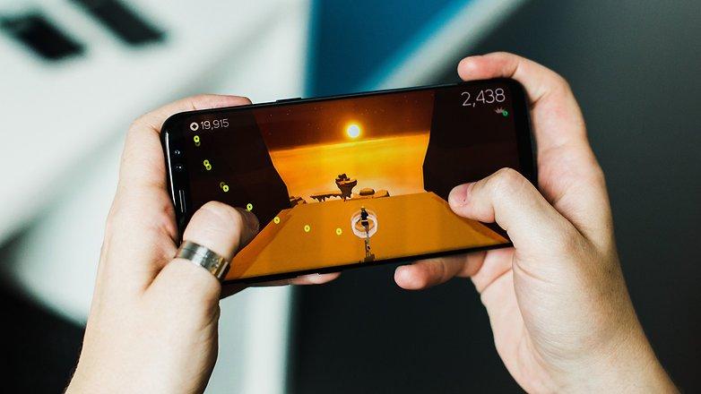 Oyun oynamak isteyenler için en uygun telefon modelleri!