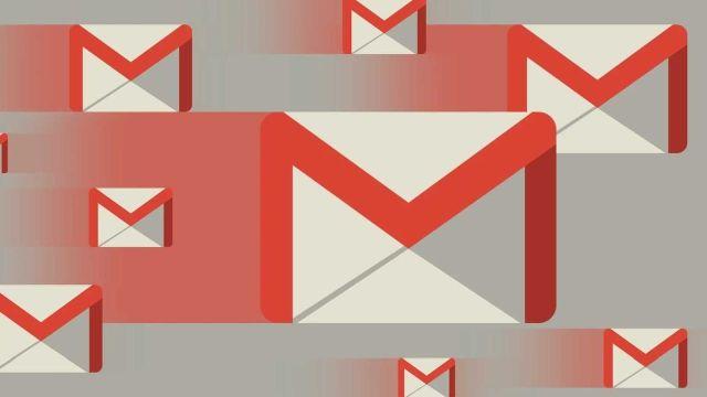 Gmail akıllı ileti